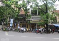 Cho thuê nhà mặt phố Tràng Tiền, Hà Nội 0982.405.823