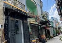 Nhà đẹp trong khu dân cư SHR. Giá rẻ hơn thị trường