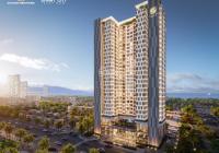 Chiết khấu 1% khách hàng đặt chỗ + 92 triệu gói nội thất căn hộ view biển The Sang Residence