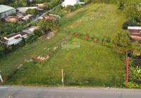 Bán đất mặt tiền Ba Sa, DT 1648.8m2, chỉ 8tr/m2 gần Quốc Lộ 22, xã Phước Hiệp