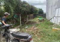 Cần bán đất 133,6 m2 Xã Hưng Long, Huyện Bình Chánh