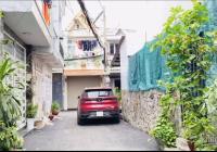 Nhà hẻm ô tô nở hậu - Ngô Đức Kế - Bình Thạnh - Cần bán gấp