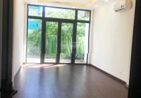 Cho thuê nhà mặt tiền kinh doanh đường Trần Nhân Tôn - Phường 2 - Quận 10