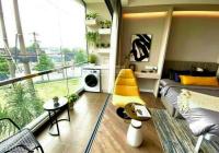 Mở bán căn hộ chuẩn resort 5 sao tại TP Thuận An