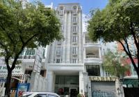 Nhà bán đường Trường Sa 11x15m 160m2 H, 6L, TM, tự khai thác. Giá: 75 tỷ, LH: 0901339388