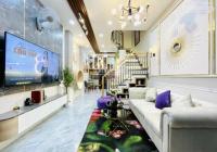 Gấp! Bán nhà HXH đẹp nhất Kỳ Đồng, Phường 9, Quận 3, 59m2 (4.5x13m), 4 tầng, 9.6 tỷ