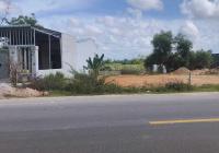 Bán nhanh lô đất mặt tiền Huỳnh Thúc Kháng giá sụp hầm chỉ 950tr trung tâm TT. Hà Lam, Thăng Bình
