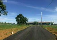 Kẹt quá bán gấp lô đất thổ cư trung tâm Phường 2, Bảo Lộc, view đẹp như tranh