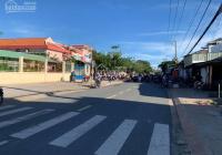 Bán đất MT cực lớn đường Đào Sư Tích, Phước Lộc, huyện Nhà Bè giá chỉ 8,8 tỷ