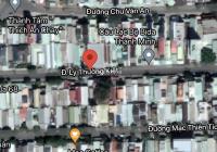 Chính chủ bán 193.8m2 phố Lý Thường Kiệt, khu phố kinh doanh sầm uất bậc nhất Phú Quốc, 0904616611