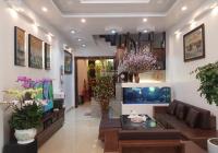 Bán nhà 4 tầng mặt phố Trần Thái Tông - TP Thái Bình vị trí mặt đường lớn thuận tiện kinh doanh