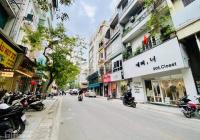 Bán nhà mặt phố Triệu Việt Vương 33m2 5 tầng MT 7.8m dòng tiền 30 tr/th, 24 tỷ, Hai Bà Trưng