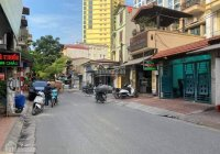 Bán nhà mặt phố Lương Yên 78m2 5 tầng MT 4.6m cho thuê 25 tr/th 17.5 tỷ Hai Bà Trưng