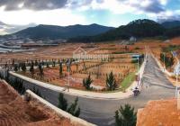 Bán đất 105m2 2.9 tỷ mặt tiền Quốc Lộ 723 khu Vạn Xuân, Thị trấn Lạc Dương, Lâm Đồng 0989703968