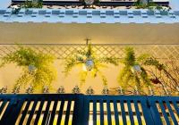 Bán nhà mặt phố đường Đất Thánh, quận Tân Bình - Bắc Hải, 5 tầng, 12 tỷ9 TL