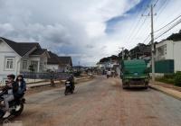 Bán lô đất xây dựng mặt tiền đường 19/5, tại thị trấn Lạc Dương, tỉnh Lâm Đồng