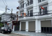 Bán nhà Bùi Thị Tự Nhiên, Đông Hải 1, Hải An, Hải Phònga
