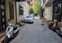Bán đất tặng nhà 2T làn 2 Trần Hưng Đạo (phố thời trang) TP Bắc Ninh DT 62 m2 nhưng SD trọn đời
