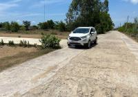 Bán đất Ninh Hòa ngang 6m, đường bê tông lớn, cách tuyến quốc lộ chỉ 70m, liên hệ 0339928879