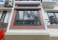 Bán giảm giá mùa dịch nhà 7 tầng 125m2 gần phố Hồ Tùng Mậu, Cầu Giấy có 10 căn hộ cho thuê tốt