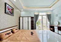 Bán nhà HXH Đường Nguyễn Đình Chiểu, Phú Nhuận, Giá rẻ, 43m2, 2 lầu 4PN
