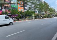 Bán tòa nhà phố Trần Thái Tông, Cầu Giấy, DT 130m2, 9 tầng, lô góc, giá 59 tỷ. LH 0976263115