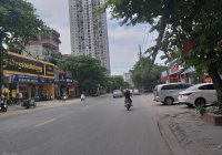 Bán nhà mặt phố Phùng Hưng 169tr/m2 MT 5m3 ô tô tránh kinh doanh gần cầu Đen viện 103