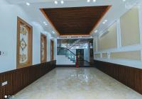 Bán nhà mới xây 4 tầng cực đẹp khu TĐC Sao Sáng, Ngô Gia Tự