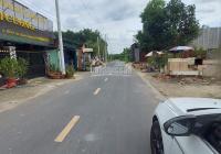 Chính chủ bán gấp đất thổ cư sổ sẵn sát QL13. Tại trung tâm Bàu Bàng
