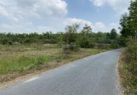 Chủ cần bán lô đất 1.632m2 mặt tiền đường nhựa Bàu Lách, xã Phạm Văn Cội, Huyện Củ Chi