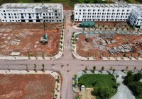 Bán đất nền sổ đỏ xây dựng tự do phường Chiềng An (KĐT Picenza Riverside) từ 400tr/lô