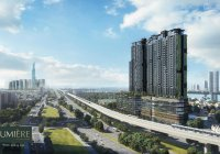 Căn hộ Masteri Lumi Quận 2, Xa lộ Hà Nội, chỉ TT 30% nhận nhà. Hỗ trợ gốc lãi 30 tháng, CK đến 5.5%