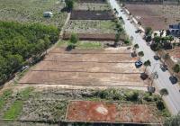 Tôi cần tiền xoay sở mùa dịch bán gấp lô đất 2 mặt tiền đường Mỹ Xuân Ngãi Giao 7tr2/m2, 10x62,5m