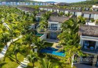Biệt thự làng chài Kem Beach Resort Của Sun Group tại Phú Quốc