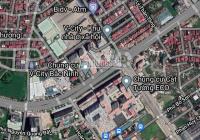 Cần tiền: Bán lô đất VIP đường Lê Thánh Tông - Võ Cường, TP Bắc Ninh. Kinh doanh bất chấp