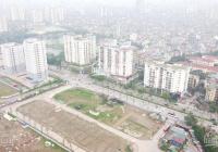 Bán 3 lô đất đấu giá Tân Mai cạnh Louis, từ 128tr - 133tr/m2, đối diện 4 tòa chung cư, hướng Bắc