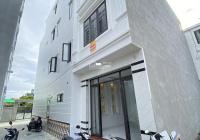 Bán nhà 3 tầng xây mới độc lập mặt ngõ Lũng Đông hỗ trợ vay ngân hàng
