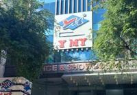 Cho thuê tòa nhà văn phòng MT Nguyễn Trãi 7x25m, 9 lầu suốt tiện VP P. Bến Thành, Quận 1