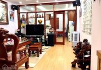Phố hiếm, nhà Nguyễn Văn Huyên - nhà đẹp gần phố - ngõ thông - nội thất cực đỉnh - giá chỉ 8 tỷ 5