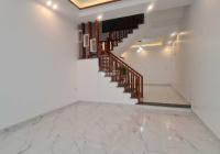 Nhà đẹp 4 tầng P. Trần Nguyên Hãn quận Lê Chân