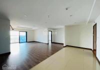 Cần bán nhanh căn hộ 3 phòng ngủ tòa Diamond Goldmark City, diện tích 134m2, 4 tỷ. LH: 0966761190