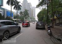 Bán nhà phố Duy Tân, 50m2 x 5T, vỉa hè rộng, KD đỉnh, giá 14.8 tỷ
