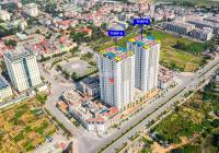 Sở hữu căn 148.5m2 4PN đẳng cấp nhất HC Golden City - Bồ Đề, Long Biên, giá chỉ 6.2tỷ nhận nhà ngay
