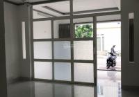 Bán nhà mặt tiền đường Hồ Tùng Mậu, Phường Phú Trinh Phan Thiết hướng Đông giá 2.85 tỷ