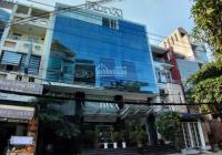 Bán gấp nhà mặt tiền sát đường Lý Thường Kiệt, phường 6, Tân Bình, diện tích 15,5 x 38 nở hậu 16m