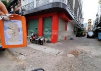 Cho thuê góc 2 MTKD Hàn Hải Nguyên, Q11 (6.7 * 18m) 1 trệt 3 lầu. Vị trí đắc địa