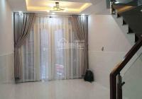 Gấp! Nhà mới đẹp Nơ Trang Long, 2 tầng, 27m2 (3,6mx7,7m), P12, chỉ 3,35 tỷ