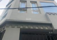 Nhà 4 tầng hiện đại kiên cố, sát mặt tiền Lê Trọng Tấn. 4,5 tỷ