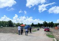 Bán đất Tân Phước, gần ngã ba cảng Cái Mép, sổ đỏ, đường thông 2 đầu, giá 8 triệu/m2