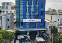 Cần tiền bán gấp nhà mặt tiền Nguyễn Trãi - Lê Hồng Phong, diện tích 3,7x25m, kết cấu 1 trệt 2 lầu